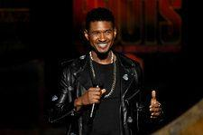 Usher and Black Coffee to Perform Special Mash-up At Global Citizen Festival