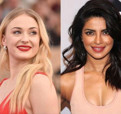 'Game of Thrones' star Sophie Turner welcomes Priyanka Chopra to the family with the sweetest Instagram post