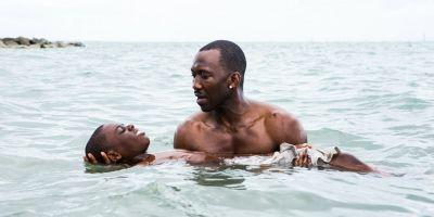 How Moonlight Stars Reacted to Best Picture Screw-Up