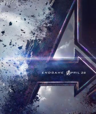 Here's your first look at the poster for Marvel