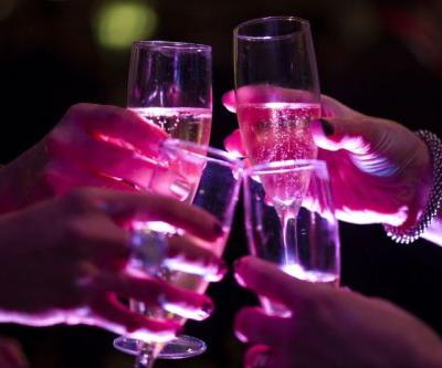The secret to champagne's universal appeal is the physics of bubbles