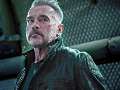 Schwarzenegger Is Back in First Official Terminator: Dark Fate Photos