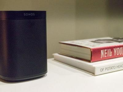 Sonos One is getting an upgrade - but it's not as exciting as you think