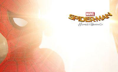 Hot Toys Teases Its 1/6th Scale Spider-Man: Homecoming Figure