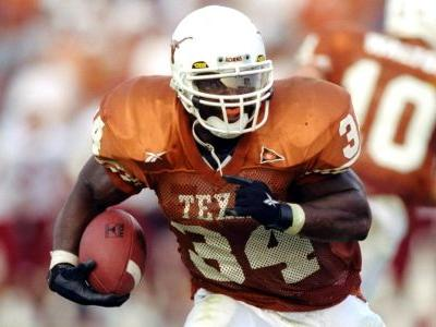 SN Throwback with Ricky Williams: 'There is nothing wrong with me'