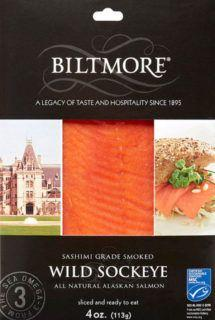 Publix recalls Biltmore brand smoked salmon for Listeria risk