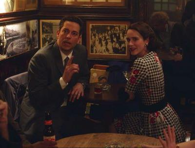 Will Midge & Joel Get Back Together? His Comedy Club Could Be A 'Marvelous Mrs. Maisel' Game-Changer