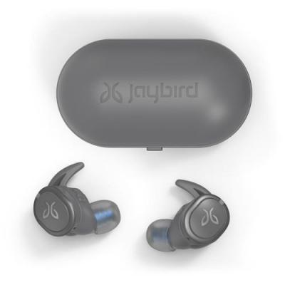 Jaybird Debuts RUN XT Earbuds With Perfect Waterproofing