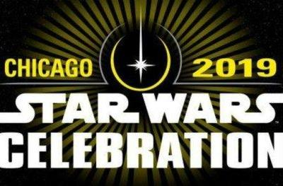 Star Wars Celebration 2019 Dates, Location and More Details
