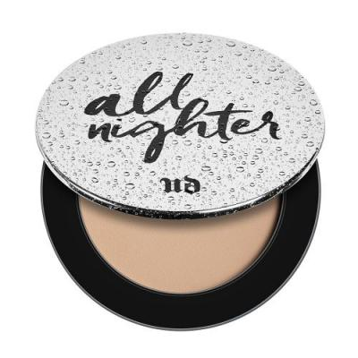 Urban Decay's Beloved Setting Spray Now Comes in Powder Form