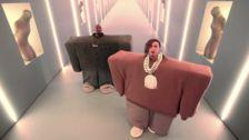 Kanye West, Lil Pump's New Song: 'You're Such A F**king Ho. I Love It!'