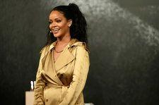 Rihanna's LVMH Fenty Fashion Brand Will Launch at a Paris Pop-Up on Friday