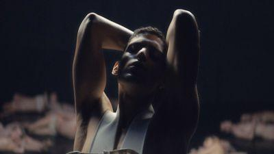 Arca releases haunting video for 'Anoche'