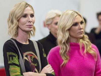 'RHONY' Star Tinsley Mortimer Is 'Saddened' By Carole Radziwill's Claims That Their Friendship Was Fake