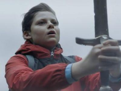 'The Kid Who Would Be King' Trailer: A Kid and King Arthur's Sword Must Save the World