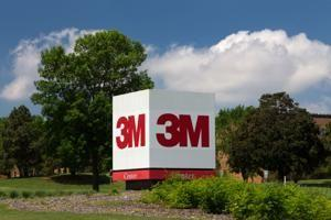 3M shares rise as Q4 earnings beat expectations despite sales dip