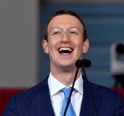 Facebook has settled the lawsuit over non-voting shares days before Mark Zuckerberg was scheduled to testify