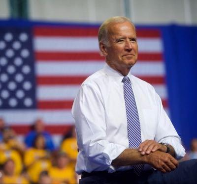 Joe Biden will officially announce he's running for president as early as next week, according to reports