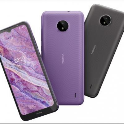 Nokia C10 and C20 arrive to heat up the entry-level smartphone market