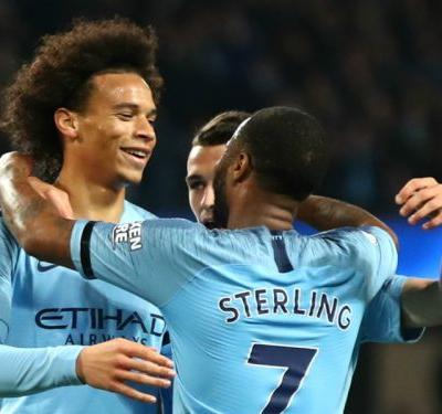 Premier League Betting Offer: 10/1 on Manchester City to win the derby