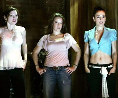 "Alyssa Milano Says Original Cast Should Have Been ""Involved"" In 'Charmed' Reboot"