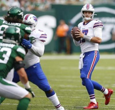 New York Giants vs. Buffalo Bills - 9/15/19 NFL Pick, Odds, and Prediction