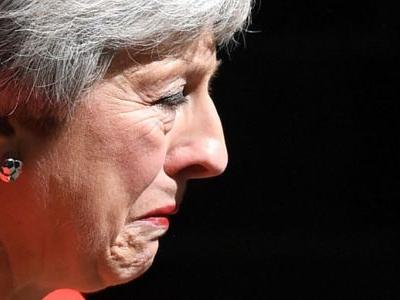 Watch Theresa May's emotional resignation speech: 'I have done everything I can'