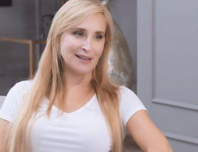 "Sonja Morgan Says ""People Project On Her A Lot"" & ""Revenge Is Best Served Cold"""