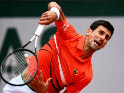 French Open 2019: Novak Djokovic overpowers Alexander Zverev to reach semis