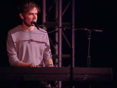 Bo Burnham Filmed a Musical Comedy Special During the Pandemic, and It's Coming to Netflix Soon