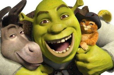 Shrek and Puss in Boots Are Getting RebootsDespicable Me