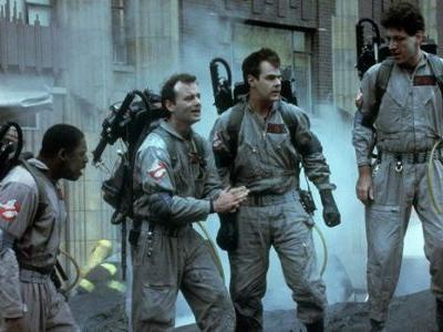 'Ghostbusters' 2020 Sequel Confirmed to Bring Back Original Cast Members