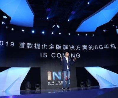 First Honor 5G Phone Release Confirmed For 2019