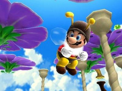 Super Mario 3D All-Stars: All power-ups and transformations in Super Mario Galaxy