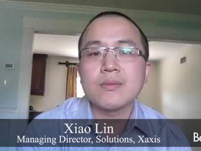 How To Inject Creative Into Programmatic: Xaxis' Lin