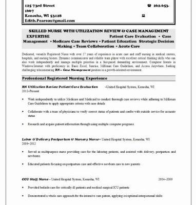 30 Awesome Resume Template for Experienced Professional Images