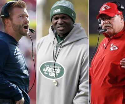Rams-Chiefs epic should be guide when Jets hire new coach