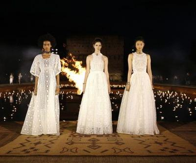 Alexander Fury: The Inside Story of Dior's Marrakesh Cruise Show
