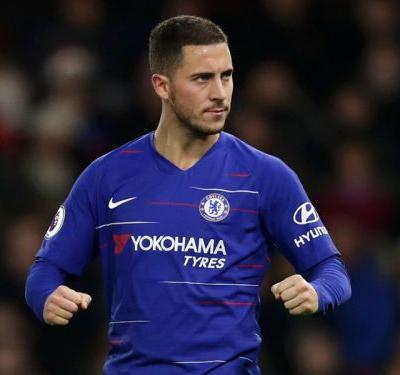Chelsea can't just rely on Hazard - Kante