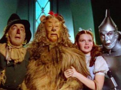 Sorry, 'Star Wars': Science Proves 'The Wizard of Oz' is the Most Influential Movie Ever Made