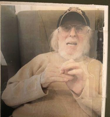 91-year-old man with Alzheimer's missing in Baltimore