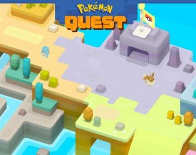 Pokémon Quest pre-registration hits Android, iOS: launch date revealed