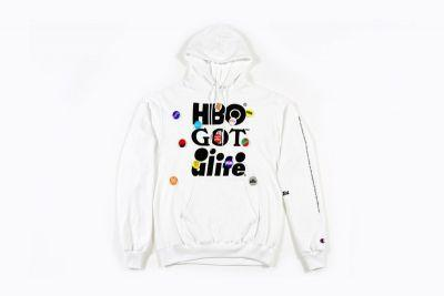 """ALIFE Creates a Limited Edition Hoodie for the 'Game of Thrones' """"Rep the Realm"""" Collection"""