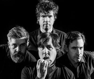 """The Mountain Goats - """"Blood Bank"""""""