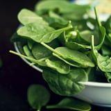 Dole Baby Spinach Is Being Recalled For Potential Salmonella Contamination in 10 States