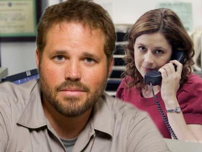 The Office: What Happened To Roy After His Breakup With Pam