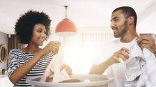 The Key To A Happier Relationship Could Be A Tidy House