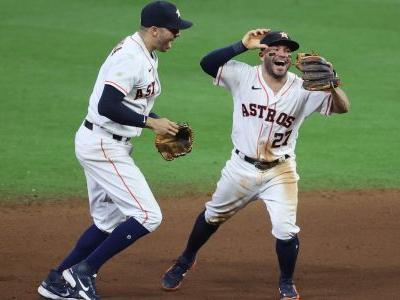 How tall is Jose Altuve? Astros' diminutive star making MLB playoff history among shortest players