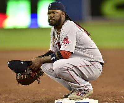 Red Sox eat another big contract as Hanley Ramirez era ends
