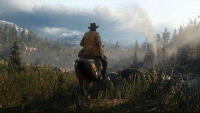 Red Dead Redemption 2 Soundtrack Features 192 Interactive Mission Scores